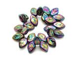 Czech Glass Beads 11mm (CZ390)