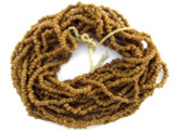 Aromatic Myrrh Beads - Africa - 7 Strands (OS100)
