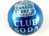 Canada Dry Bottle Cap Bead - Large 21mm (BCB62)