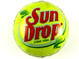 Sun Drop Bottle Cap Bead - Large 21mm (BCB63)