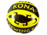 Kona Brewing Co. Bottle Cap Bead - Small 15mm (BCB14)