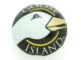 Goose Island Bottle Cap Bead - Small 15mm (BCB15)