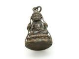 Thai Buddhist Amulet 50mm (TA246)