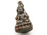 Thai Buddhist Amulet 48mm (TA263)