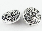 Pewter Bead 13mm (PB547)