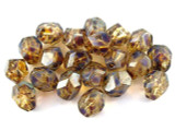 Czech Glass Beads 8mm (CZ718)