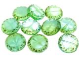 Czech Glass Beads 15mm (CZ820)