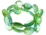 Czech Glass Beads 15mm (CZ820)