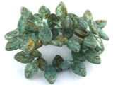 Czech Glass Beads 12mm (CZ729)