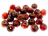 Czech Glass Beads 8mm (CZ779)