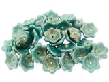 Czech Glass Beads 13mm (CZ853)