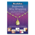 Beginning Wire Wrapping Booklet - Wyatt White (SUP75)