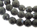 Old Faceted Glass Beads - Nigeria (RF634)