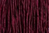 "Burgundy Hand Stitched Silk Cord 42"" (SK25)"