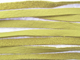 "Natural Leather Lace 4mm - 40""  (LR24)"