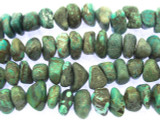 Turquoise Large Nugget Beads 14-20mm (TUR1171)