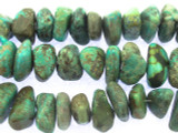 Turquoise Large Nugget Beads 18-24mm (TUR1172)