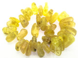 Natural Copal Amber Nugget Beads 22-40mm (AB45)