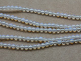 Opalite Round Gemstone Beads 3mm (GS3530)