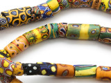 Old Millefiori Trade Beads (MF239)