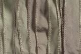"Warm Gray Hand Stitched Silk Ribbon 42"" (SK3025)"