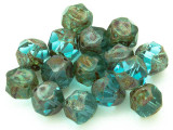 Czech Glass Beads 8mm (CZ948)