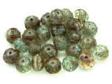 Czech Glass Beads 8mm (CZ902)