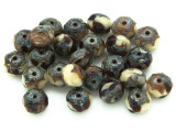 Czech Glass Beads 8mm (CZ906)