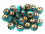 Czech Glass Beads 8mm (CZ914)