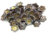 Czech Glass Beads 12mm (CZ1017)