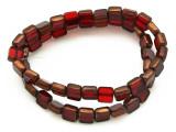 Czech Glass Beads 5mm (CZ967)
