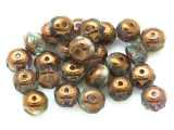 Czech Glass Beads 8mm (CZ918)