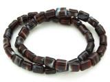 Czech Glass Beads 7mm (CZ1027)