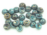 Czech Glass Beads 8mm (CZ977)