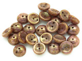 Czech Glass Beads 8mm (CZ978)