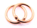 Copper Ring 12mm (CP86)