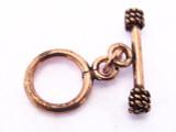 Copper Toggle 17mm (CP119)