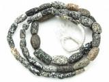 Old Granite Beads 7-22mm - Mali (AT7058)