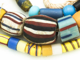 Trade Beads - Assorted Glass - Africa (AT7073)