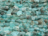 Apatite Rough Nugget Gemstone Beads 10-12mm (GS3677)