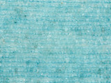 Blue Topaz Faceted Rondelle Gemstone Beads 2mm (GS3689)