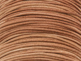 "Tan Leather Cord 1.5mm - 36"" (LR69)"