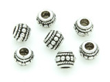 Pewter Bead 8mm (PB773)