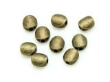 Brass Pewter Bead 6mm (PB785)