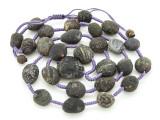 Rare Gobi Desert Stone Gemstone Beads 7-17mm (GS3896)