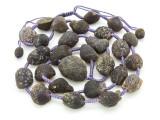 Rare Gobi Desert Stone Gemstone Beads 8-20mm (GS3897)