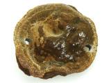 Chalcedony Desert Rose Pendant 35mm (GSP1257)