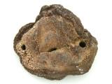 Chalcedony Desert Rose Pendant 39mm (GSP1263)