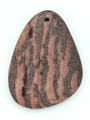Print Stone Gemstone Pendant 49mm (GSP1385)
