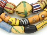 Old Assorted African Trade Beads (RF791)